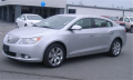 2012 Buick LaCrosse FWD Leather New Car