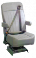 The Guardian™ Drivers Seat