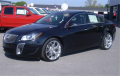 2012 Buick Regal GS New Car