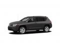 2012 Jeep Compass Latitude SUV