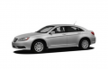 2012 Chrysler 200 Touring Sedan Vehicle
