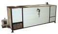 MTC-3 Multi-configuration Ultrasonic Cleaning System