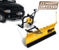 EZ-Mount® Classic Snow Removal Equipment