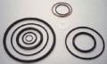 Molded O-Rings