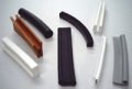 Channel Extrusions