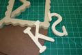 Framed Letter Kits