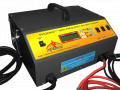 36/48 volt 20 amp charger / conditioner