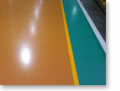 Epoxy Floor Coverings