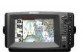 Humminbird 858c Combo/Sonar Marine GPS 407810-1