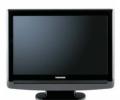 """Toshiba 22AV600U 22"""" 720p LCD HDTV"""