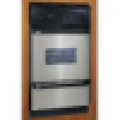 Self Clean Gas Single Oven
