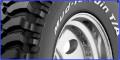 BFGoodrich Light Truck SUV Tires