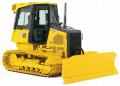 Crawler Dozer 450J