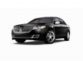 2011 Lincoln MKZ FWD Vehicle