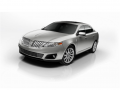 2012 Lincoln MKS 3.5L V6 EcoBoost - AWD Vehicle
