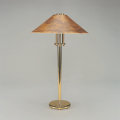 "D 351 ""Emerald"" Collection Table Lamp"