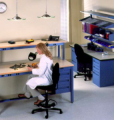Technical Work Stations