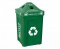 Stackable Recycle Bin