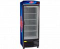1-Door Electric Breezer UR-1