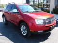 2008 Lincoln MKX AWD 4dr Vehicle
