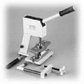 LS-H soap press
