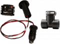 Wireless Flow Sensor System