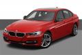 2012 BMW 335i Sedan Vehicle