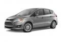 2013 Ford C-Max Hybrid 5dr HB SEL Vehicle