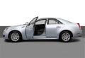 2013 Cadillac CTS Sedan 3.6L V6 RWD Premium Vehicle