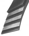 Heavy Duty Rubber Belt