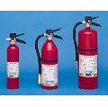 ProLine™ Tri-Class Dry Chemical Fire Extinguisher