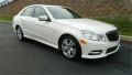 2012 Mercedes-Benz E350 BlueTEC Sedan Vehicle