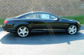 2013 Mercedes-Benz CL550 4MATIC Coupe Vehicle