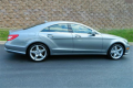 2013 Mercedes-Benz CLS550 Sedan Vehicle