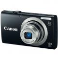 Canon PowerShot A2300 (Black) Camera