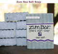 Zum Sea Salt Soap