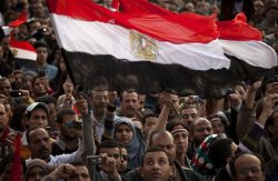 US escalates pressure on Egypt