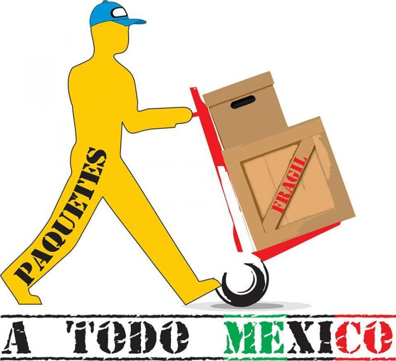 TODO MEXICO PAQUETERIA LLC, Las Vegas