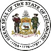 Delaware : Heraldry of provinces USA