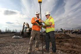 Order Land Site Development