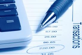 Order Audit and Accounting Services