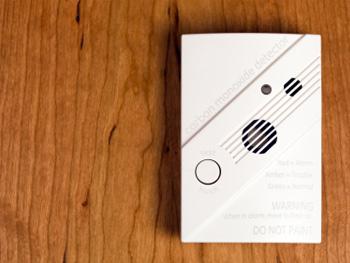 Order Carbon Monoxide