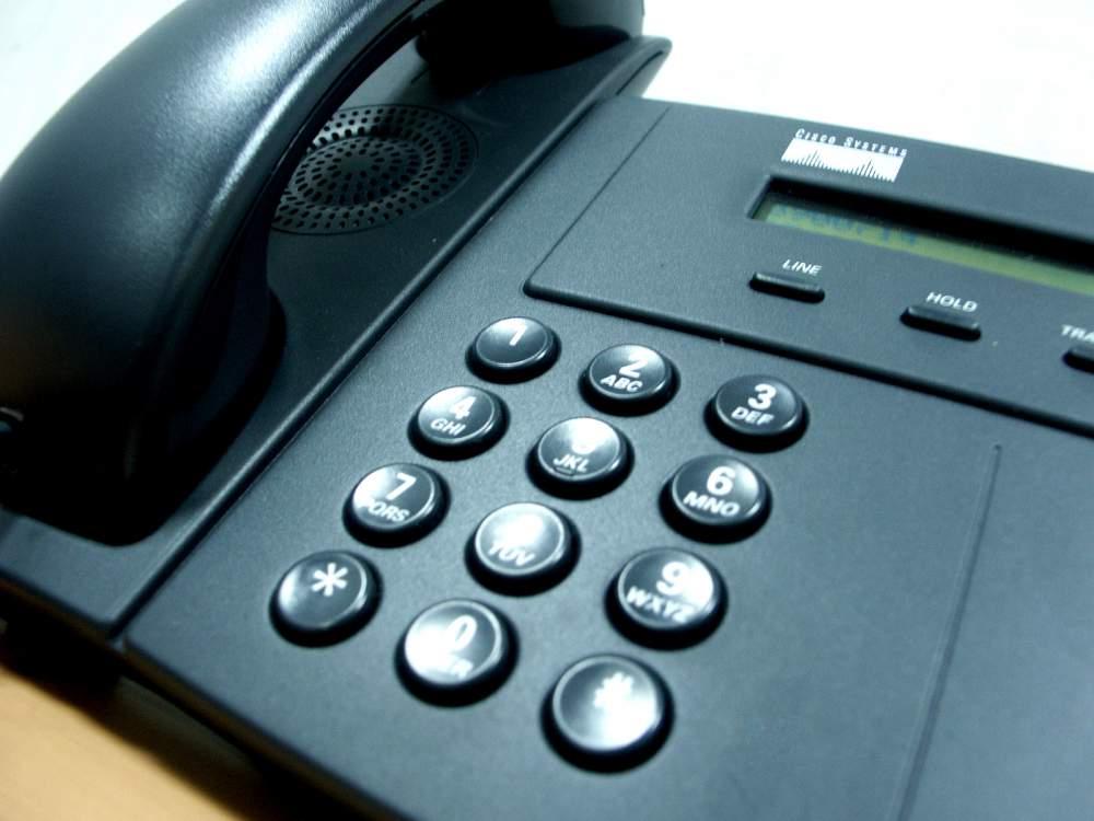 Order Ip Telephony