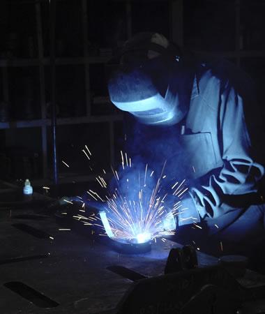 Order Welding Fabrication