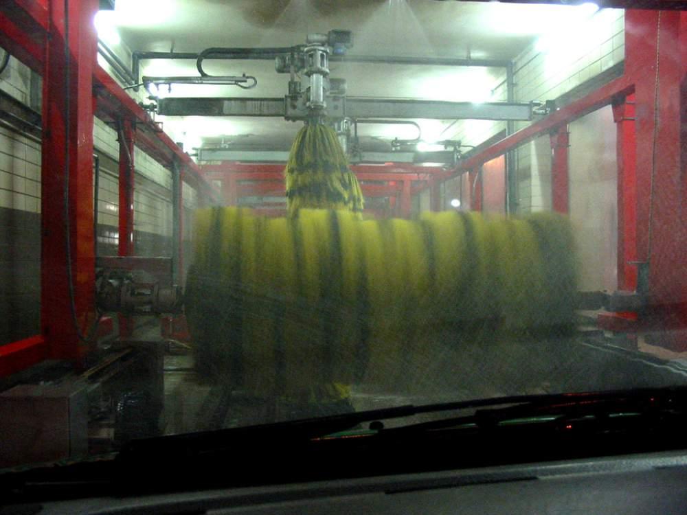 Order Car Wash