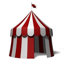 Order Services for Tenting Needs