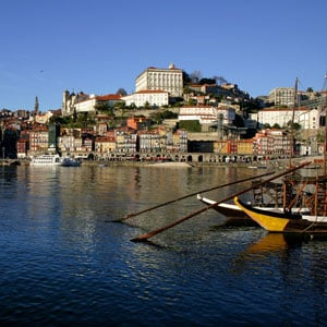 Order Portugal Escorted Tours