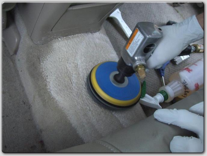 Order Carpet Shampoo