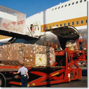 Order Air Freight