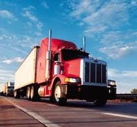 Order Inland Freight
